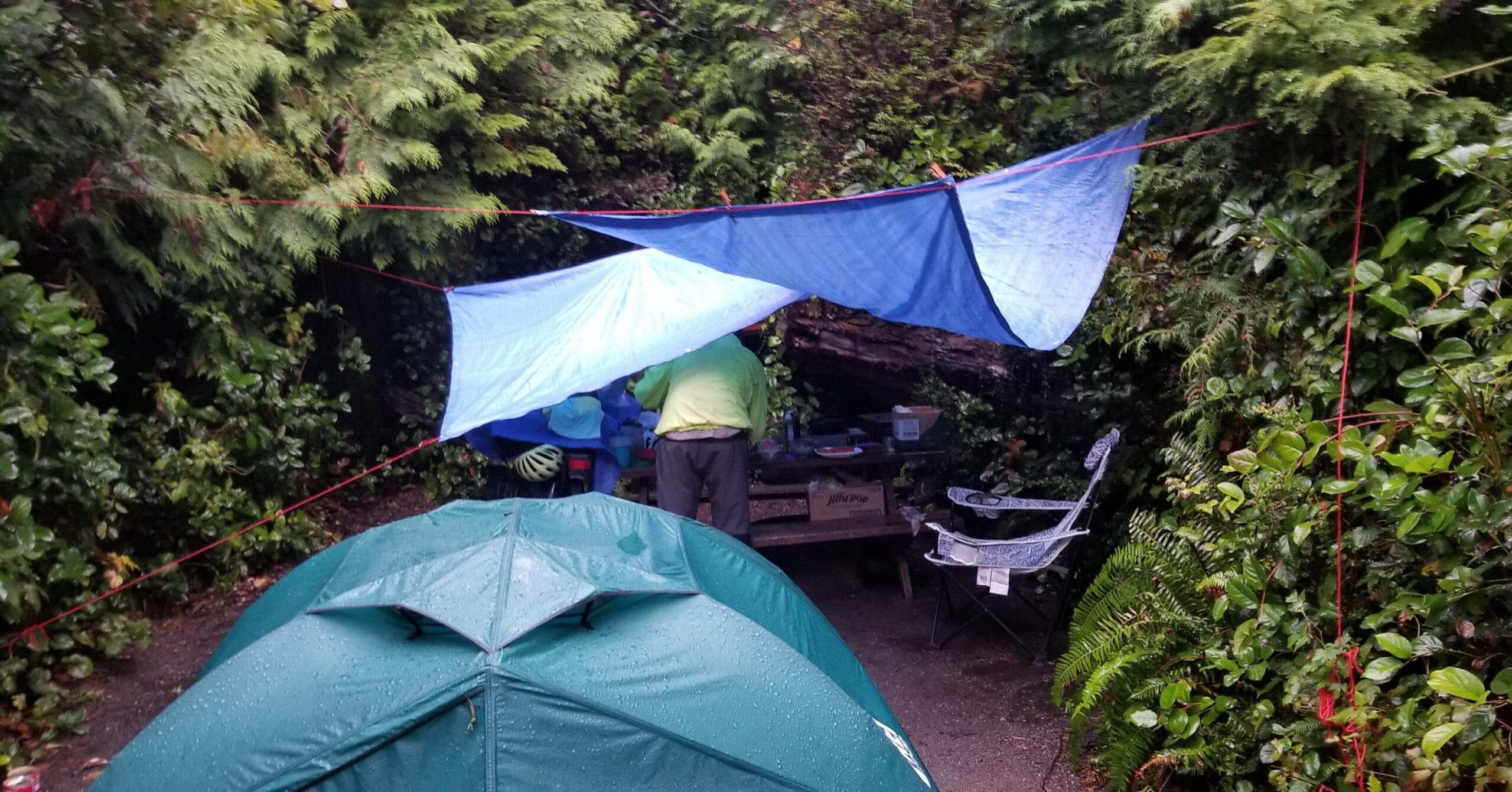 9 Useful Tips for Camping