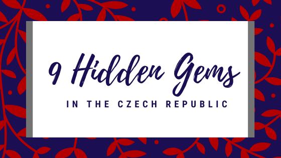 9 Hidden Gems in the Czech Republic
