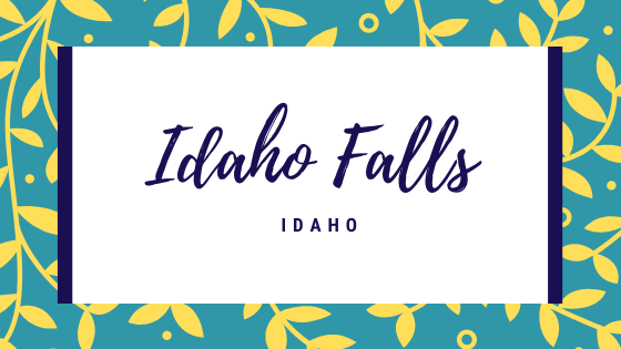 12 Things to Do in Idaho Falls, Idaho