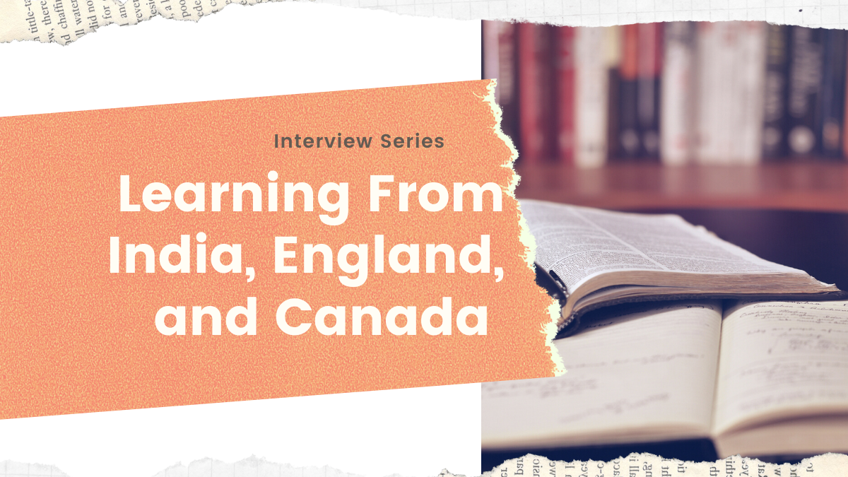 Indian Expat Life: Learnings from India, England, and Canada