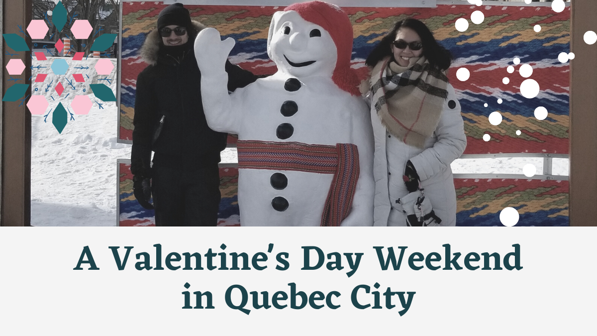 Valentine's Day Weekend Travel Ideas