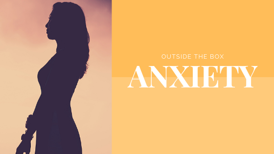 Travel and Anxiety: Overcoming Nerves