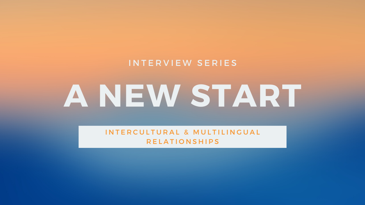 Relationship: A New Start