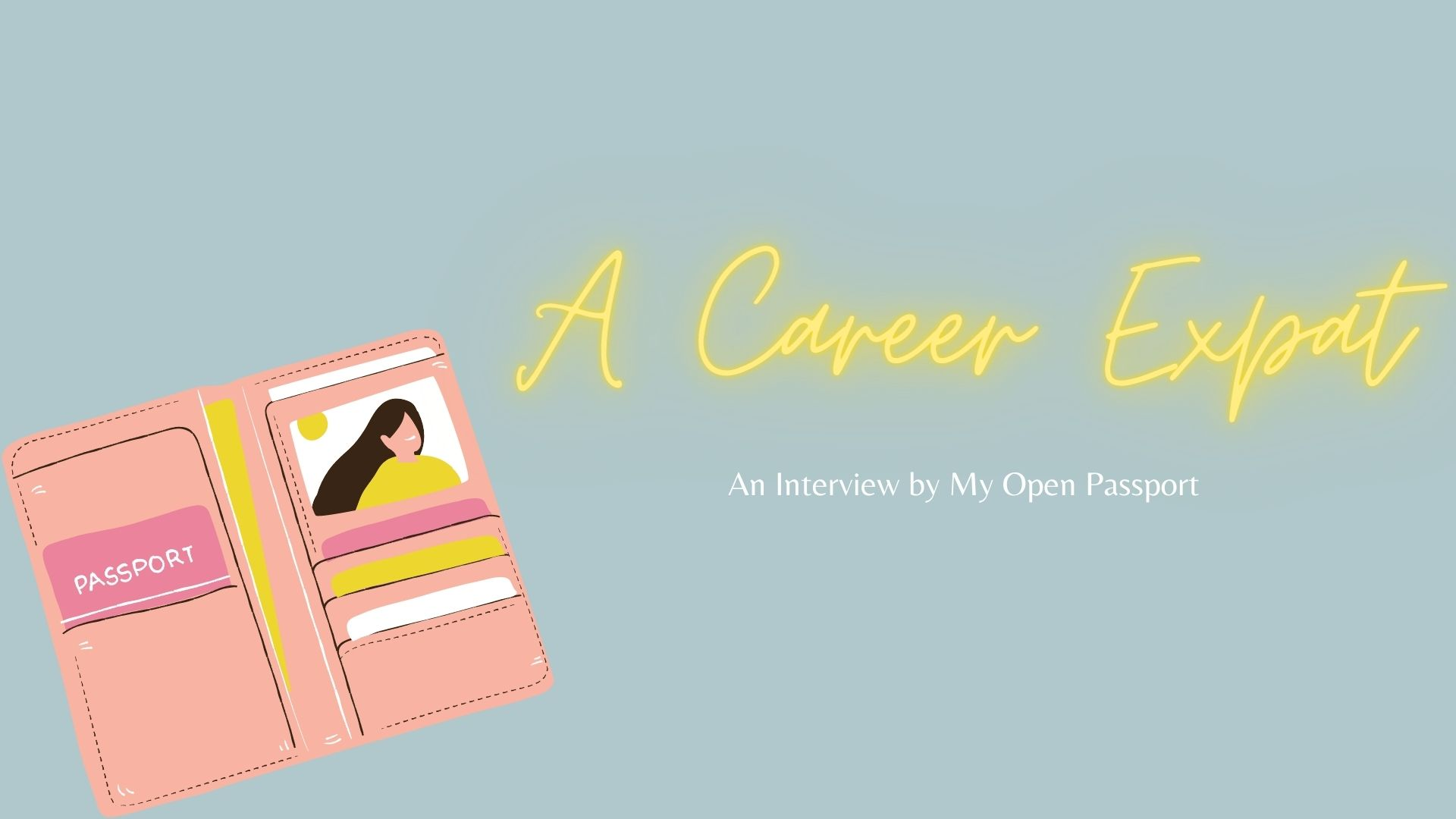 Career Expat: An Interview
