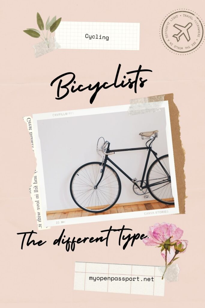 Bicyclist Type